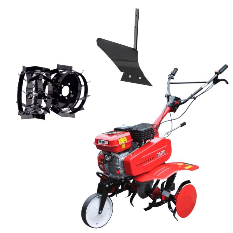 MOTOCULTOR 7CP H70 + ROTI CAUCIUC + ROTI METALICE + PLUG ENERGO_toputilaj.ro_A19
