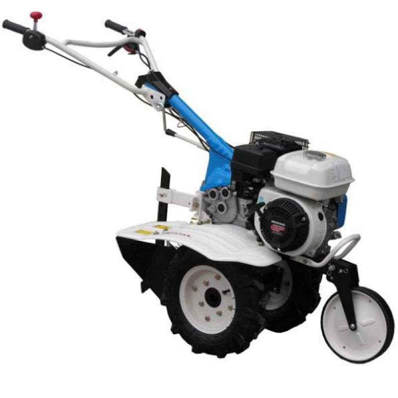 MOTOCULTOR  6.5CP GP200 E5580 + ROTI CAUCIUC + RARITA ENERGO_TOPUTILAJ.RO_A22