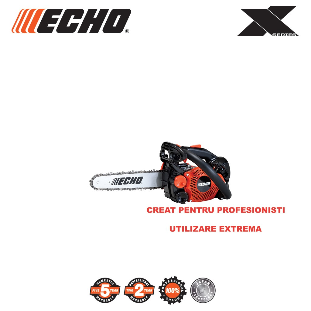 ECHO CS-2511TES