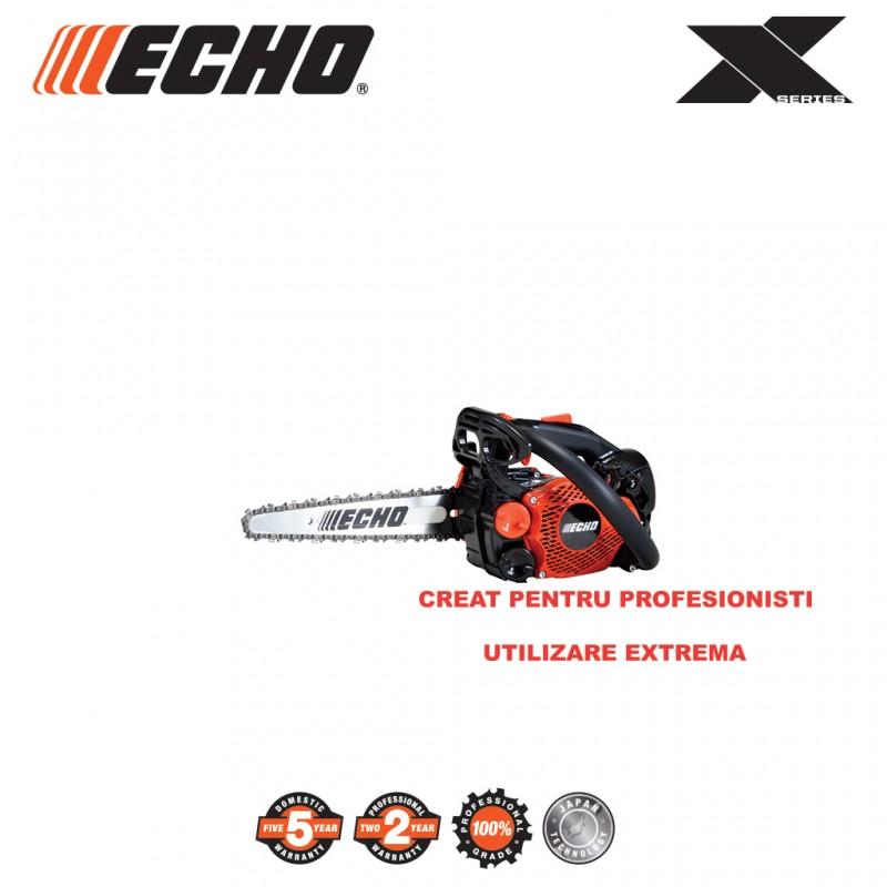 MOTOFERASTRAU ECHO CS 2511TESC 25 CARVING (100% Japan)