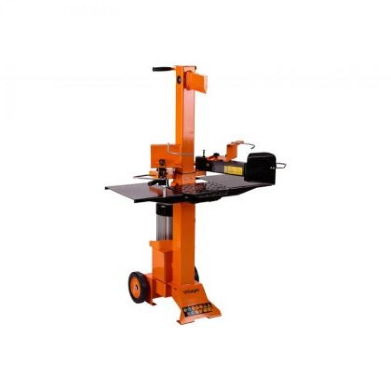 Despicator de lemne vertical LS 7 T