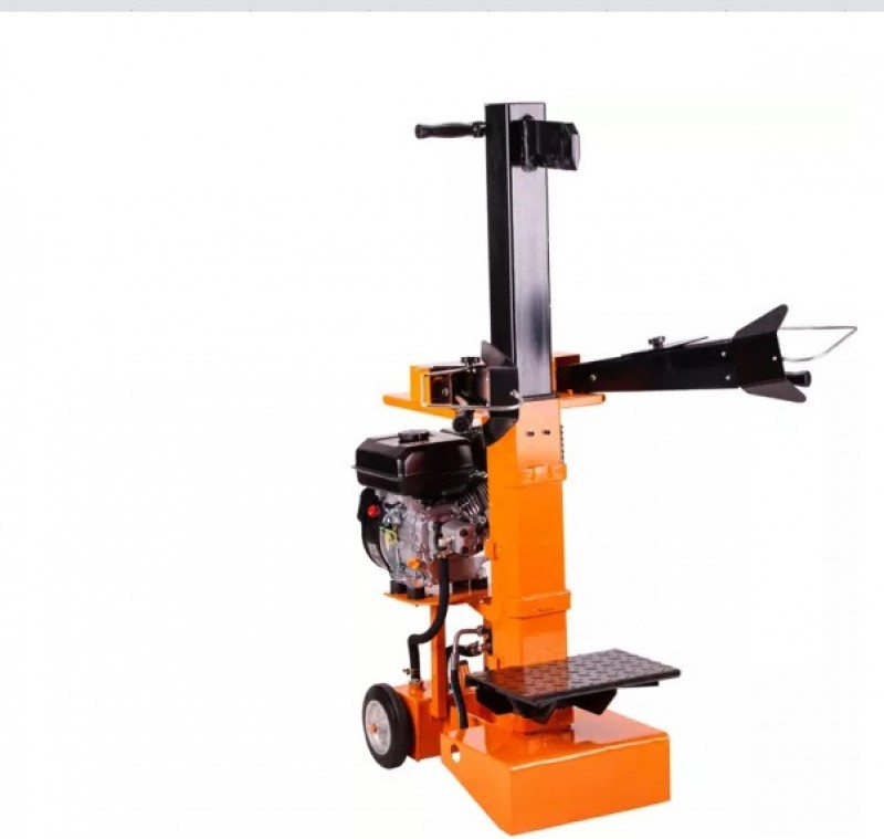 Despicator lemne Villager PLS 10 T