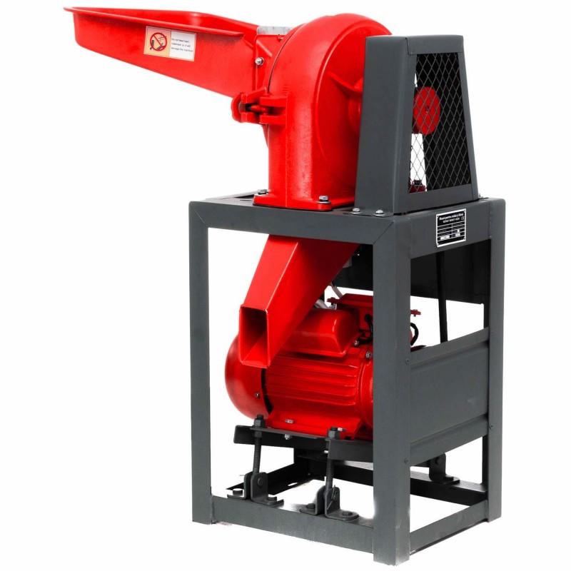 Moara-cu-ciocanele-tip-mixer-ROMCF‑19ZSII-1.8kW-310-kg-per-h-toputilaj.ro