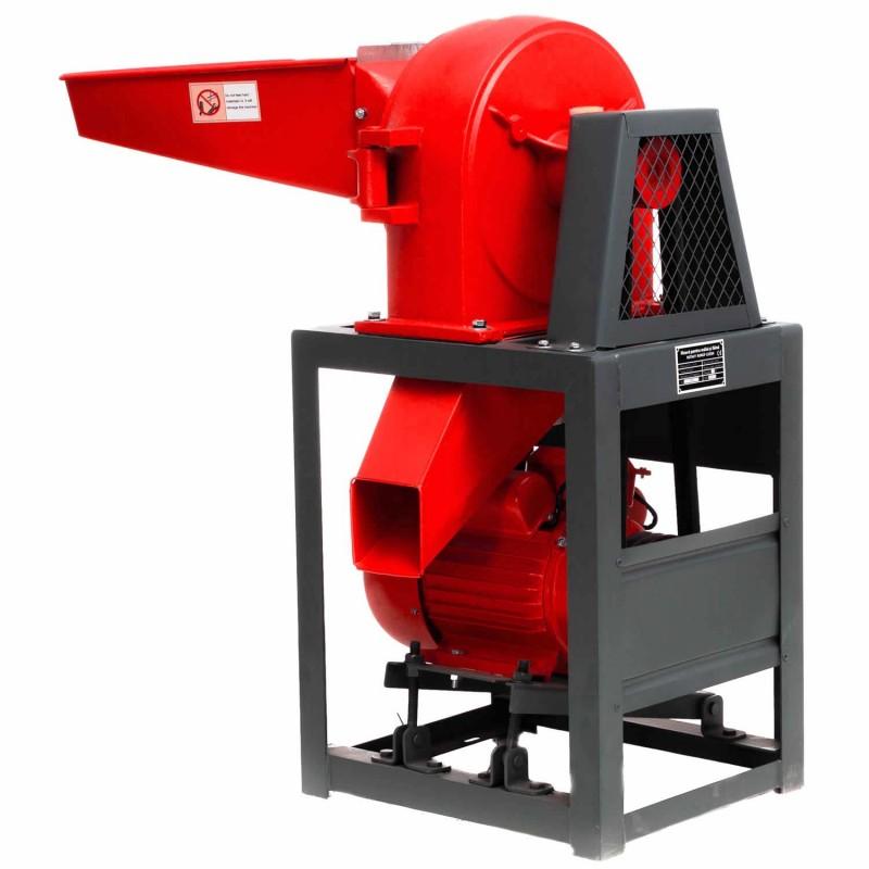 Moara-cu-ciocanele-tip-mixer-ROMCF‑23ZSIII-2.5kW-420-Kg-h-toputilaj.ro
